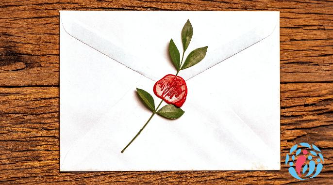 Nachrichten und Geschenke erhalten die Bindung.