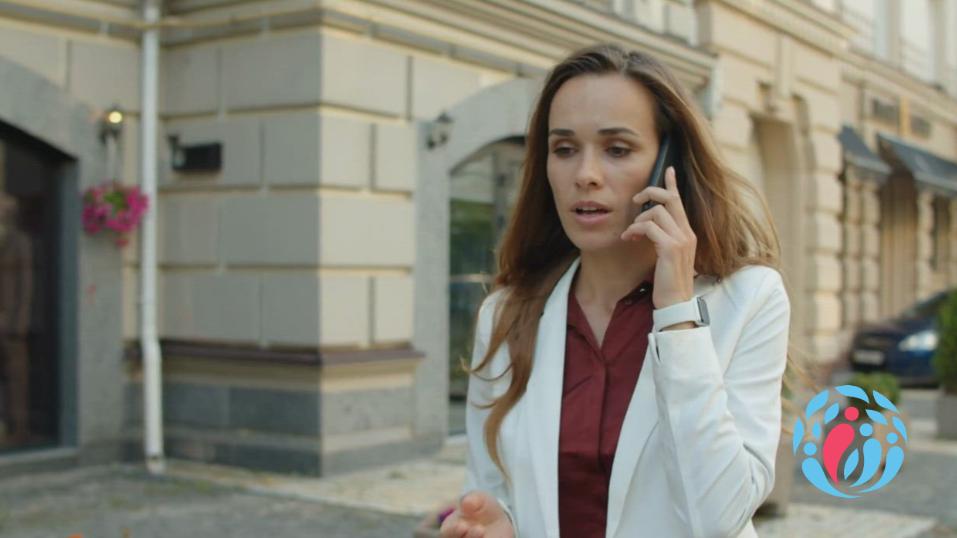 Erfahrungsbericht einer Online-Beraterin auf Reisen. Lege dir die richtigen Telefonnummern zu.