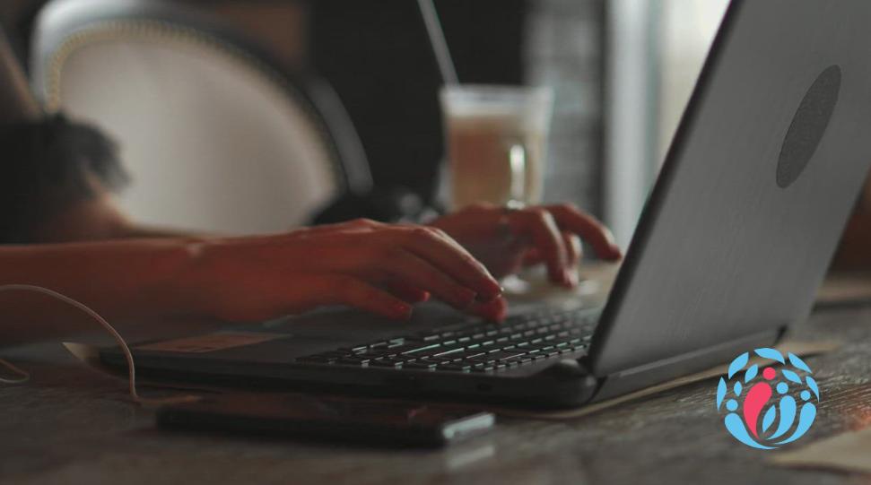 Erfahrungsbericht einer Online-Beraterin auf Reisen. Lasse deine Post digitalisieren.